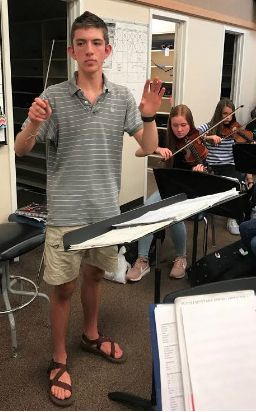 Madison students to perform in end of school year orchestra concert