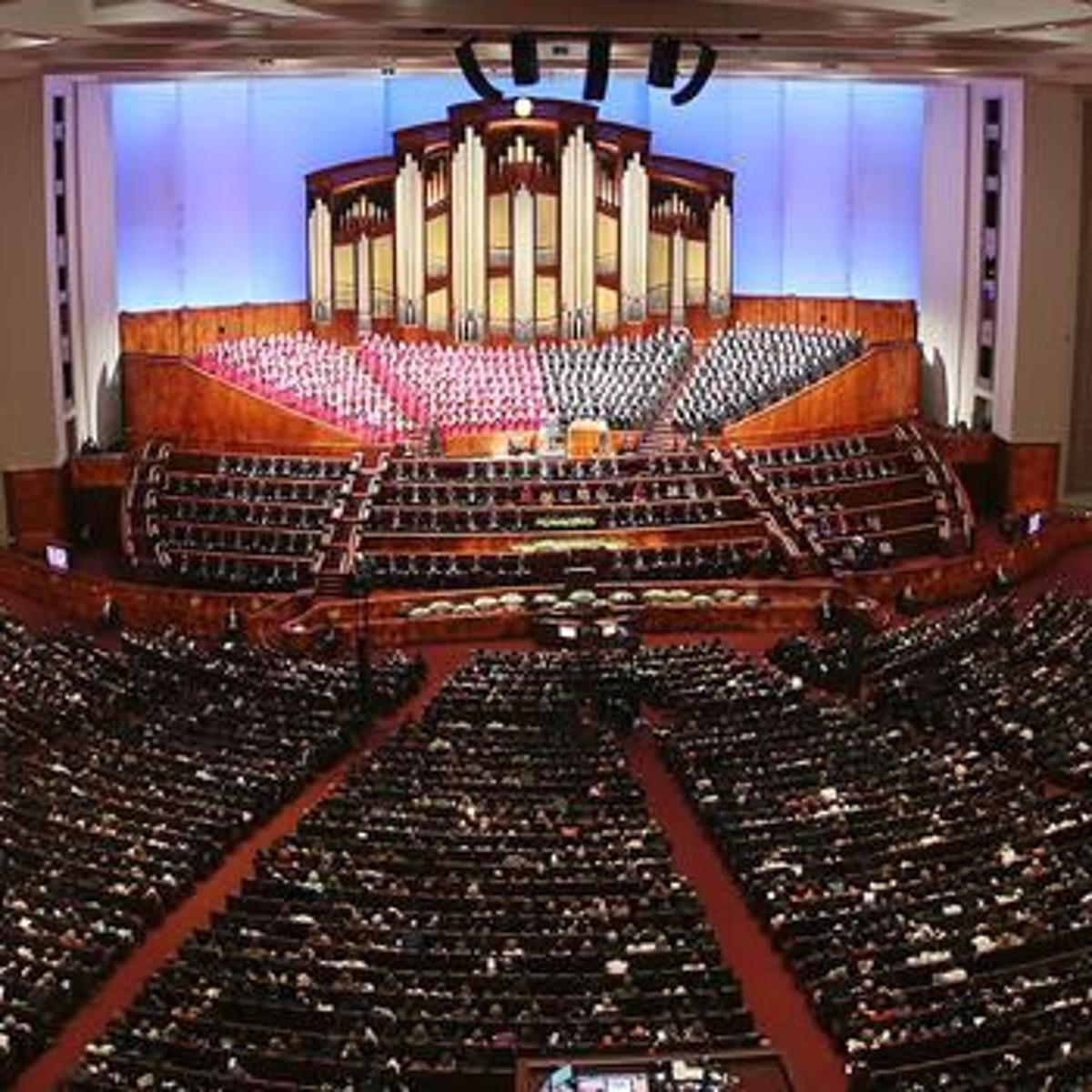 Upcoming Church of Jesus Christ of Latter-day Saints conference