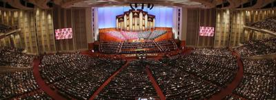 Upcoming Church of Jesus Christ of Latter-day Saints conference sparks rumors