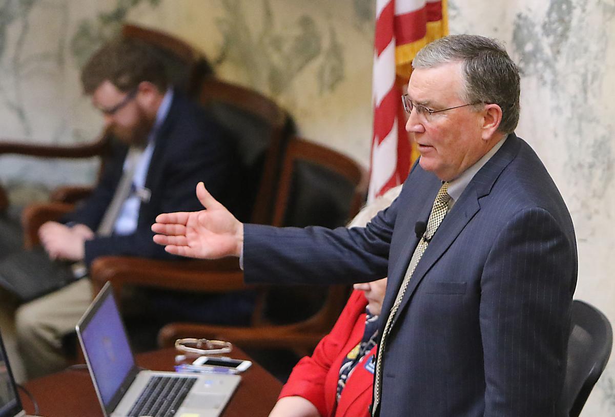 Legislature Sine Die