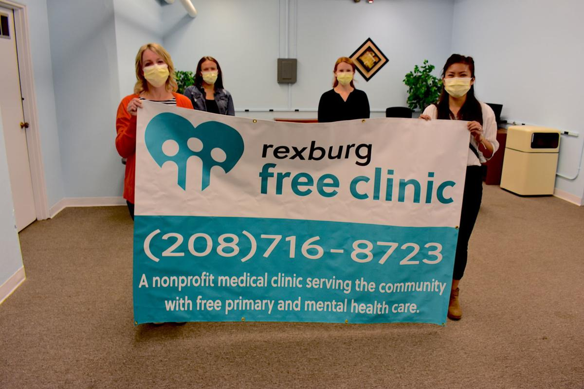 Rexburg Free Clinic reopens to low and uninsured Upper Valley residents