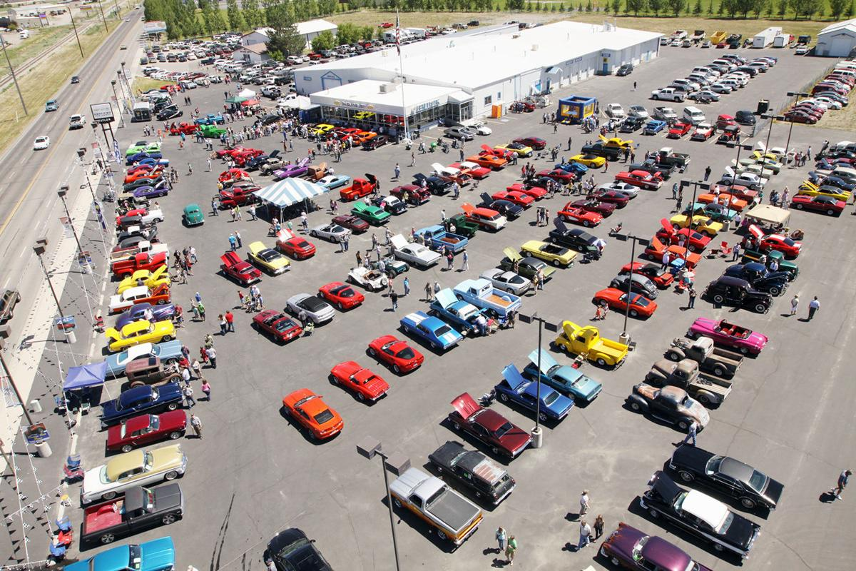 Annual Taylor Chevrolet car show set for Saay | Page 2 ...