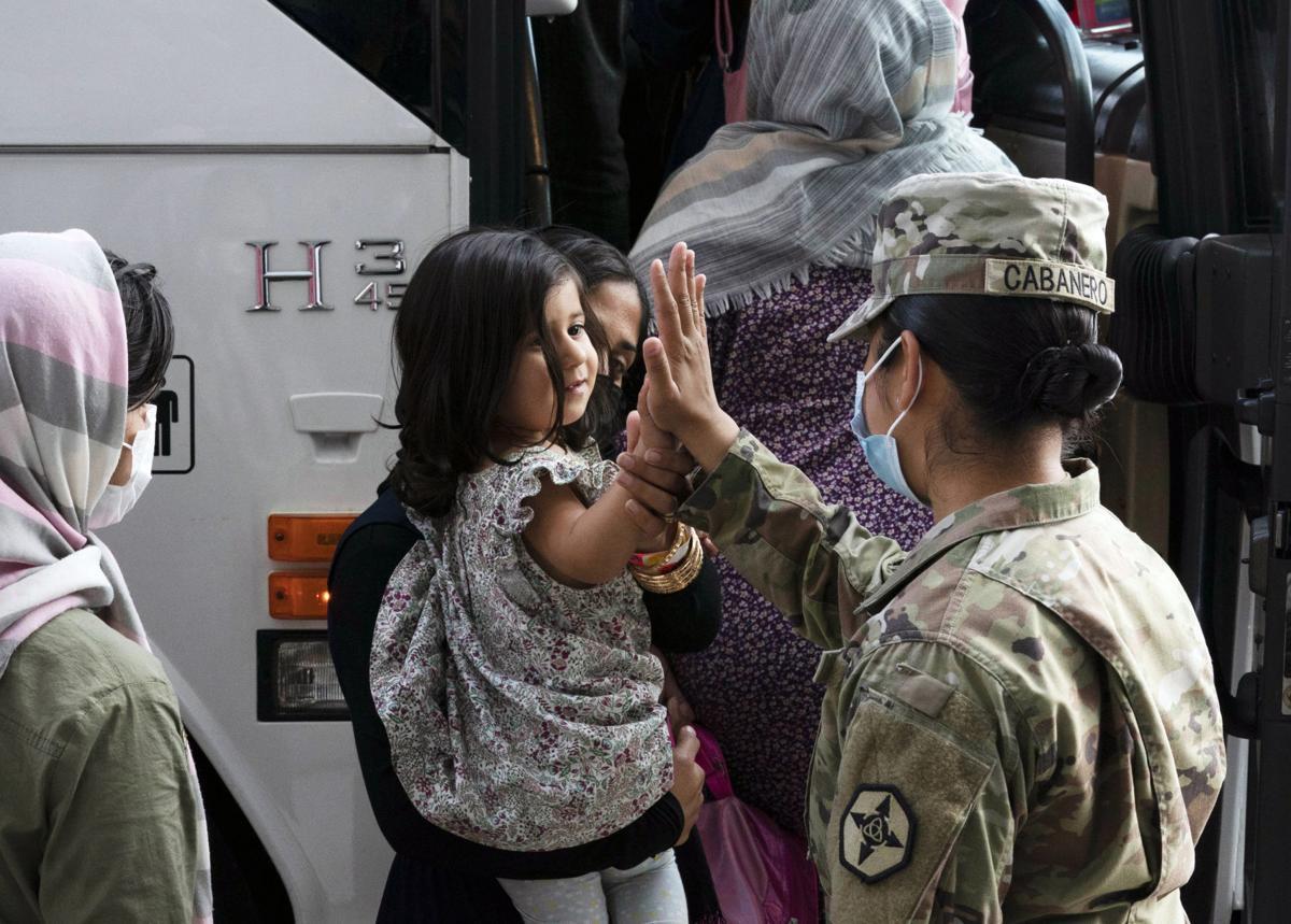 Afghan Refugees Religious Response (copy)