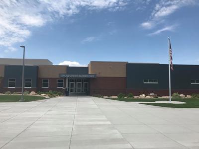 Grovecrest Elementary School
