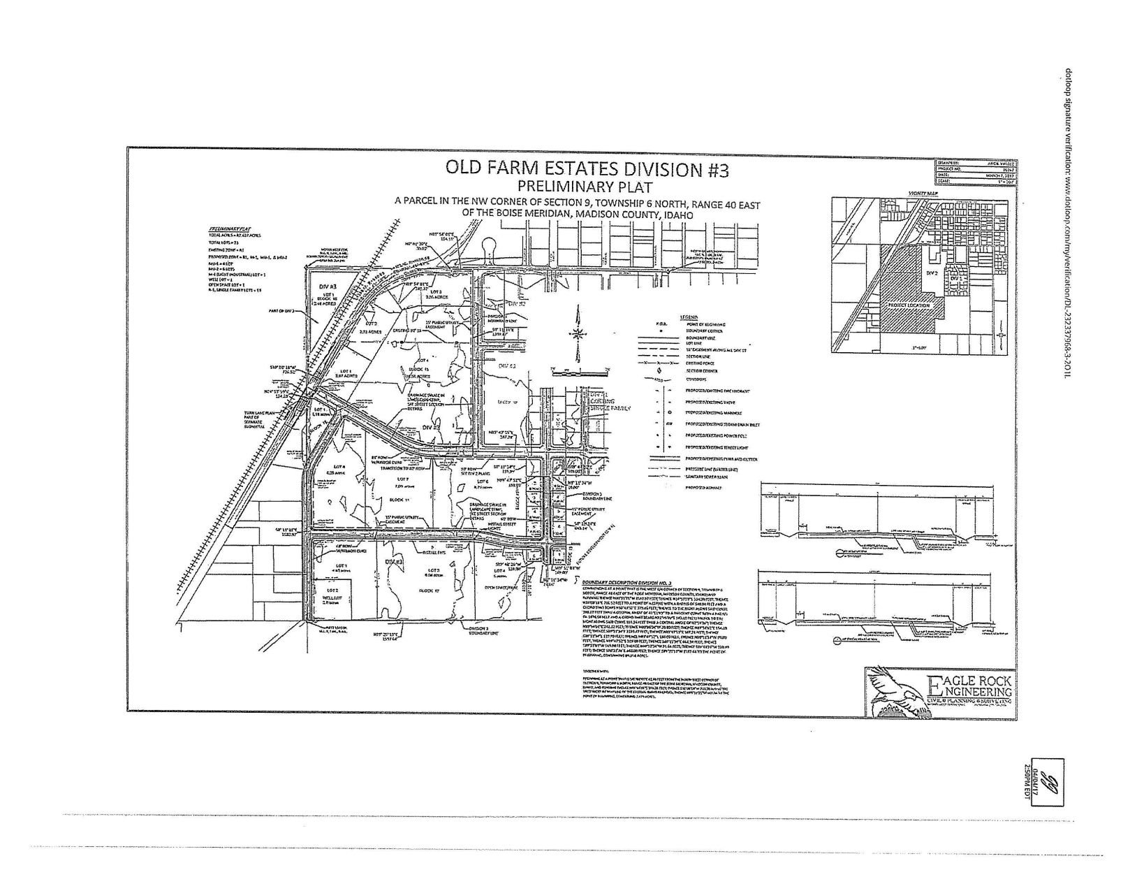 Sugar City P&Z tables zoning change for Old Farm Estates