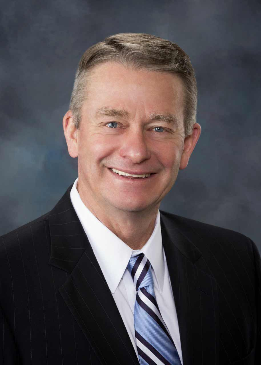 Image result for lt. governor brad little