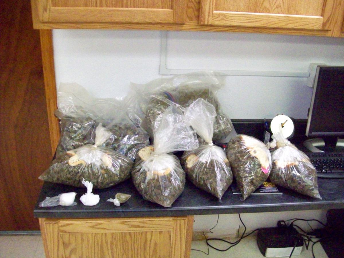 Major drug bust | Idaho | rexburgstandardjournal com