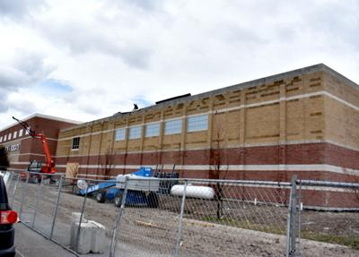 Madison School District construction projects on schedule