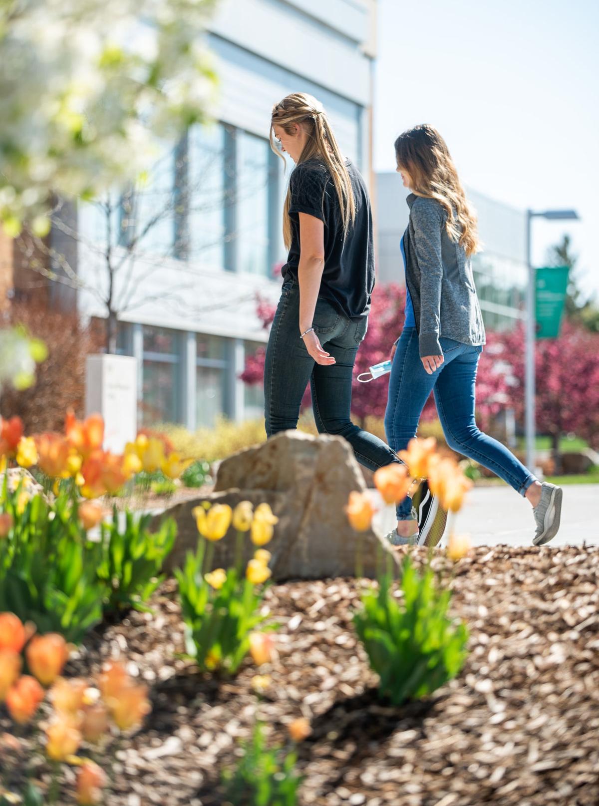 BYU-Idaho enrollment continues steady, upward growth