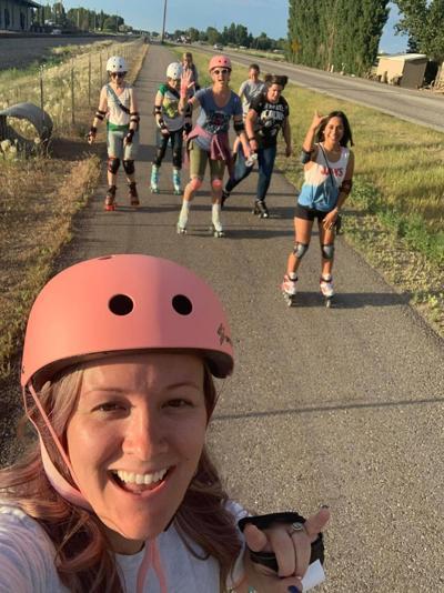 Rexburg Roller Girls Club looking for more members