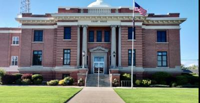 Fremont County election results 2019