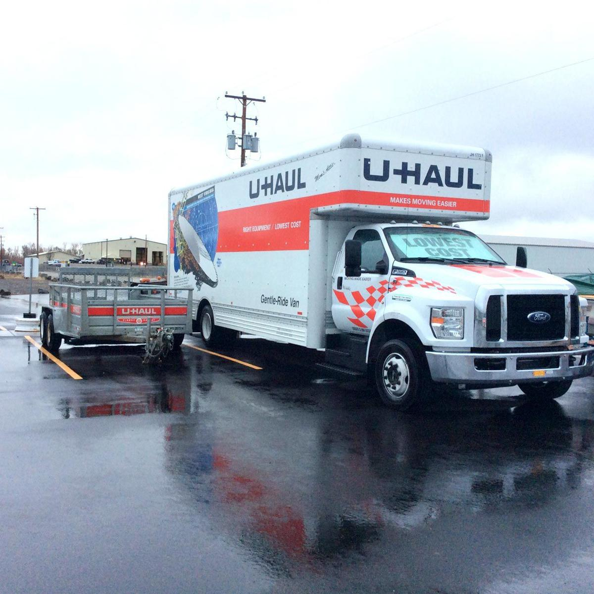 Self Storage Plus Joins Forces With U-Haul