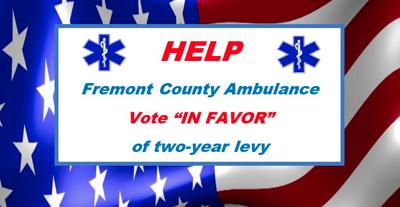 Fremont County Ambulance District seeking $250K levy