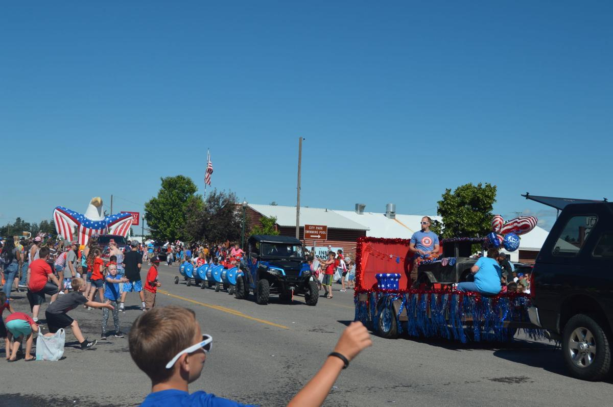 Ashton Chamber of Commerce cancels 4th of July Parade