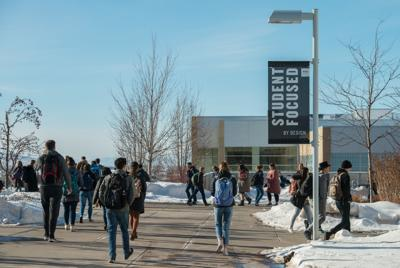 BYU-Idaho requiring students on Medicaid to also buy student ...