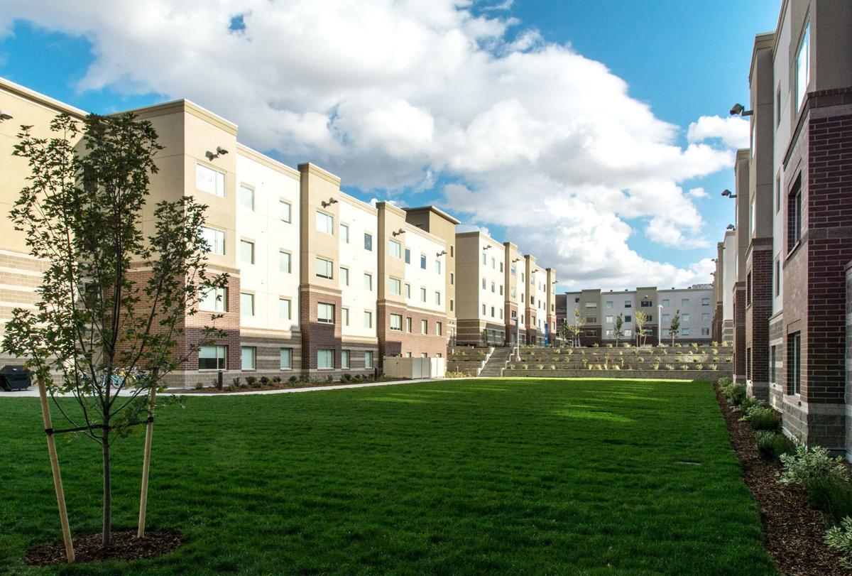 Brigham Square Apartments Reviews
