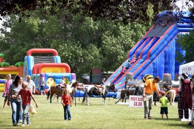 Madison County Fair starts this week