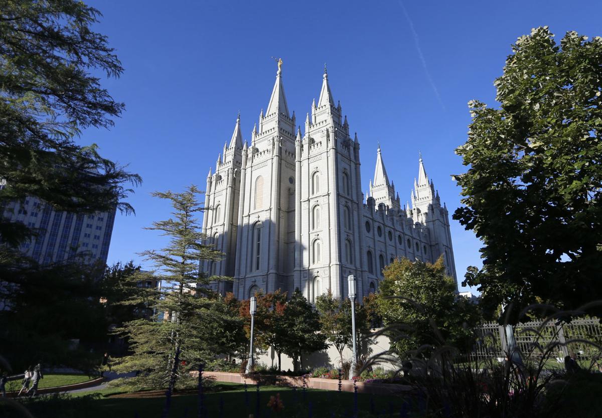 Mormons COVID