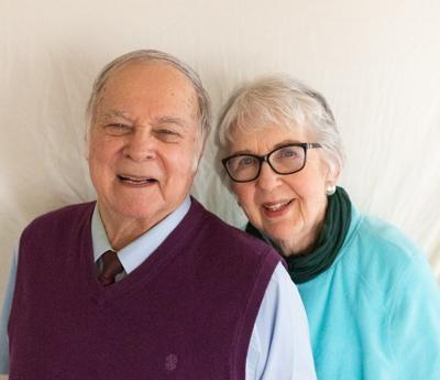 Dean and Nancy Hoch