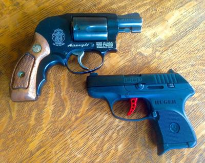 Pocket pistols are popular for concealed carry, may become a