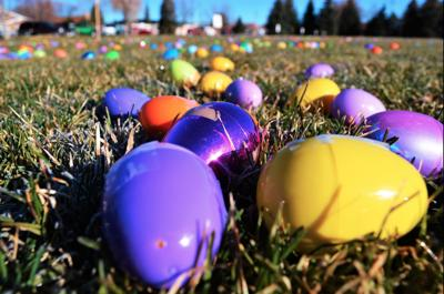 Fremont County Easter Egg Hunts cancelled for this weekend