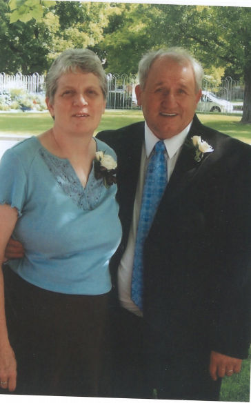 Jack and Pamela Adair Shaw to celebrate 50th anniversary