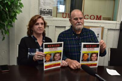 J.J. Vallow and Tylee Ryan grandparents offer $20,000 for information on children