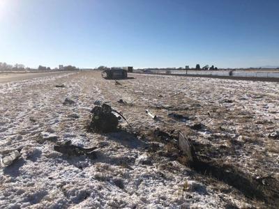 Highway 20 Accident