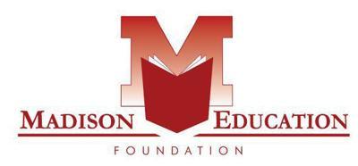 Madison Education Foundation logo