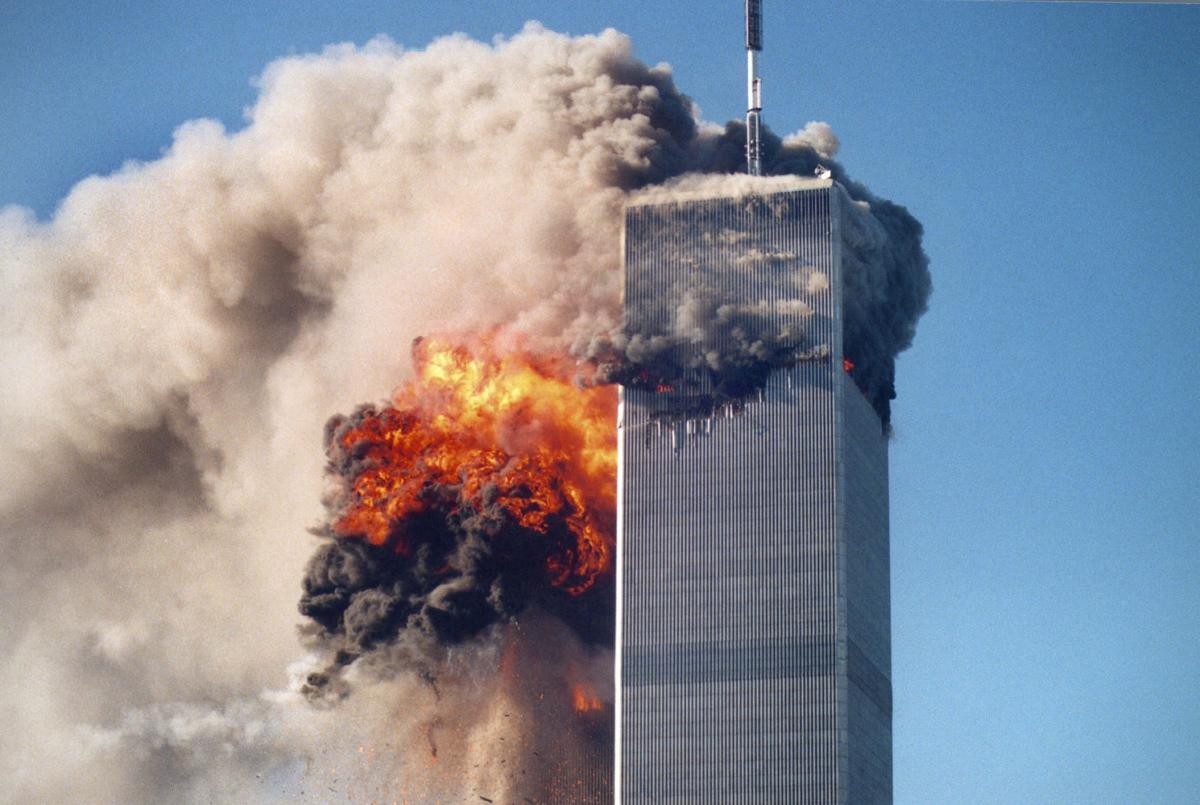 9/11 towers