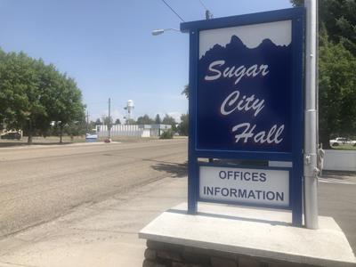 Sugar City Hall