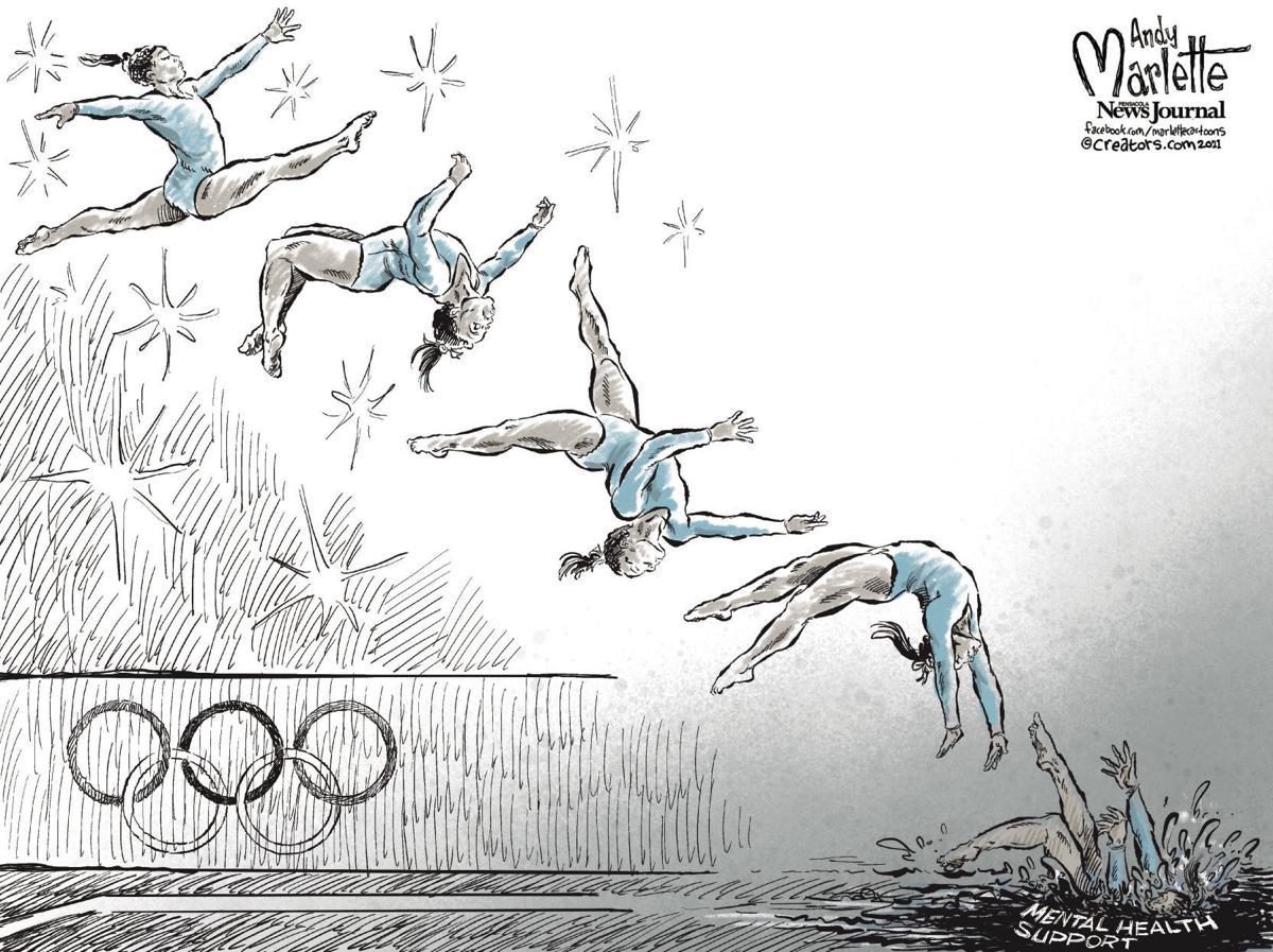 Rexburg Cartoon July 29
