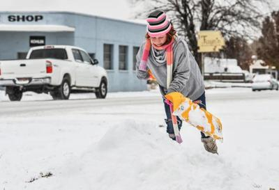 Last month officially declared coldest October ever in East Idaho