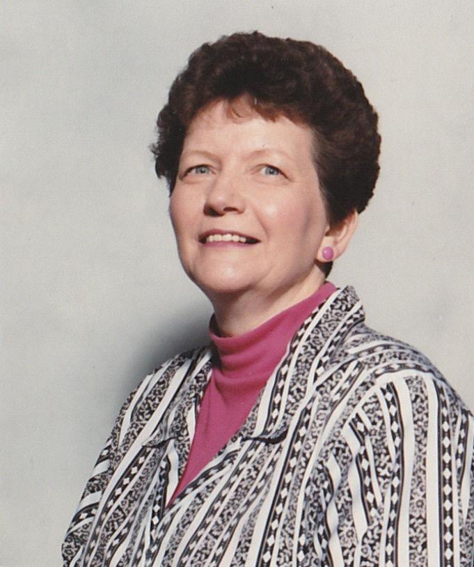 Helen Marie Shepherd Klingler
