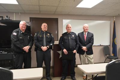 Law enforcement across Idaho supports dispatch certification