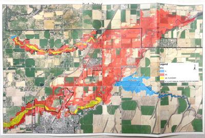 FEMA floodplain update