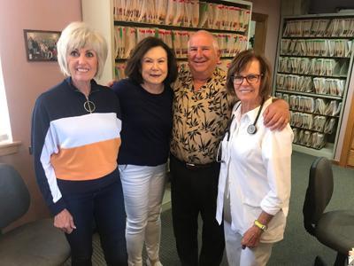 Doc Heiner set to retire this month
