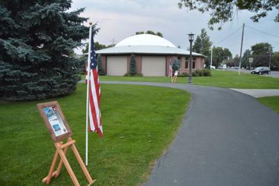 memorial walk 9/11