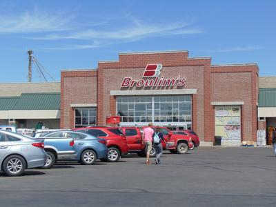 Broulim's  purchases Teton Pharmacy in Idaho Falls and Ammon