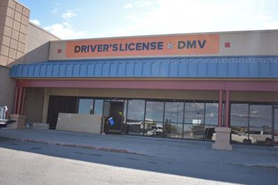 Drivers license, vehicle registration offices moving to new building