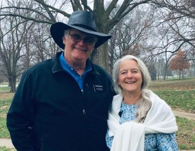 Car Accident Claims Life of Senior MissionaryElder Craig Meyocks serving in Illinois Nauvoo Mission Passes Away
