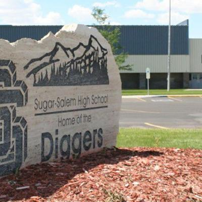 sugar salem high school building