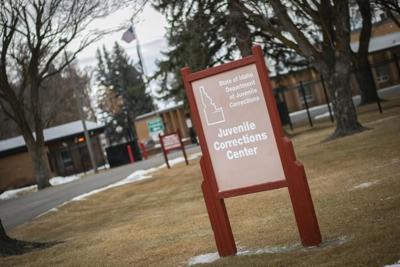 Juvenile inmate dies of apparent natural causes