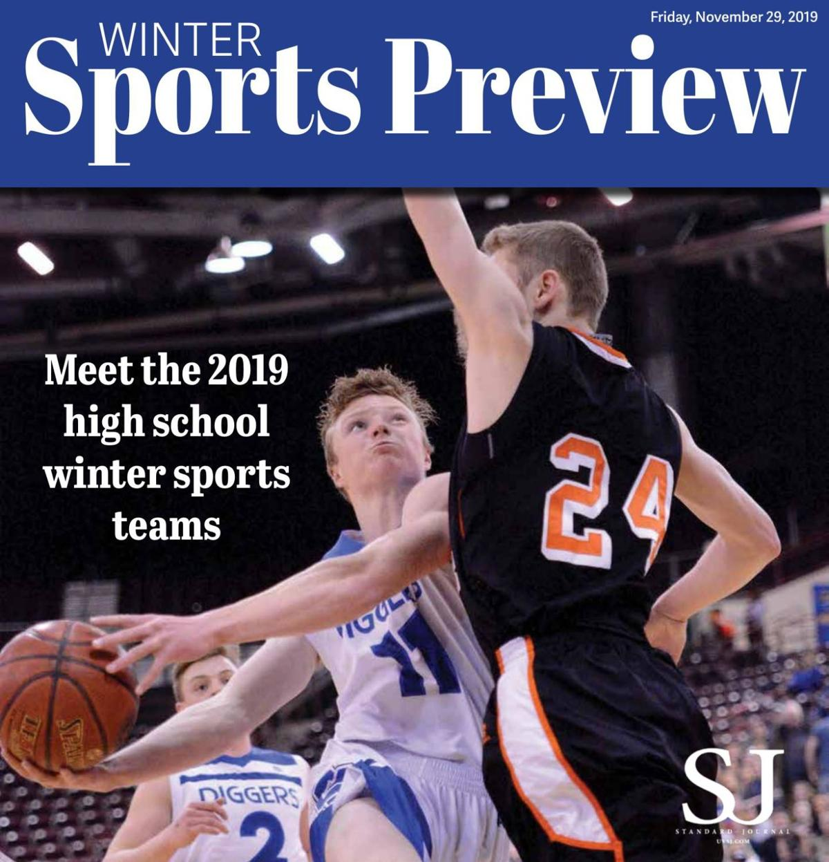 Winter Sports Preview 2019-2020