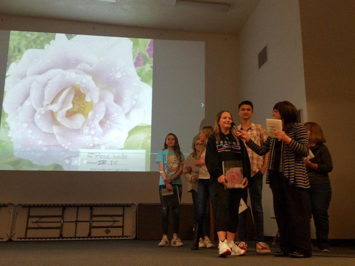 The Rexburg Civic Club announces winners of recent 'Art, Poetry and Photo Contest'