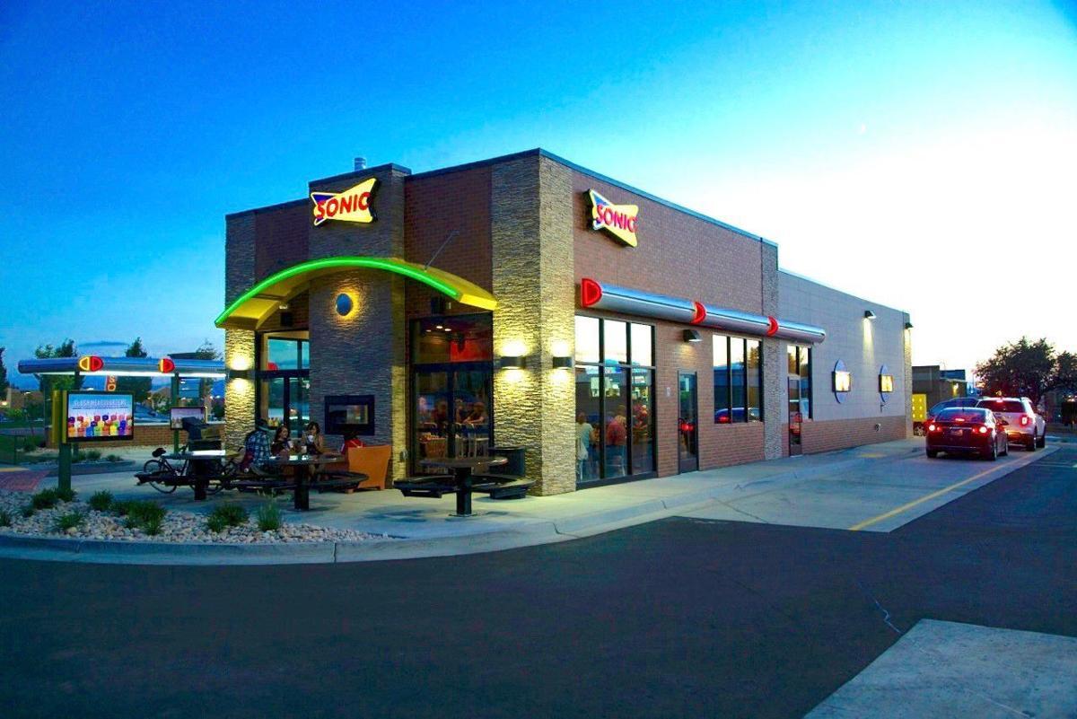 Sonic Restaurant Reviews