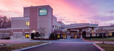 Rhea Medical Center