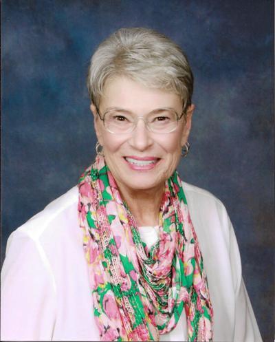 Priscilla Sue Jollay Smith