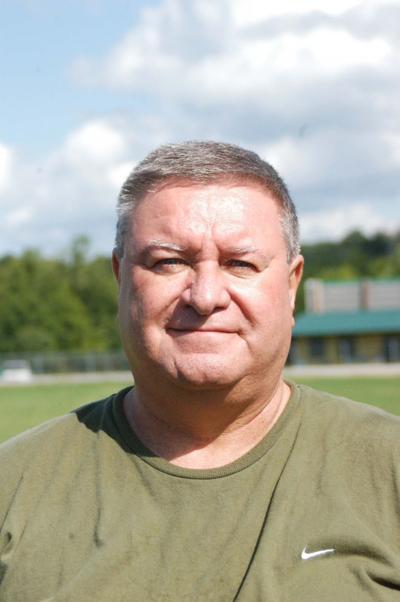 Sports Columnist Terry Goins
