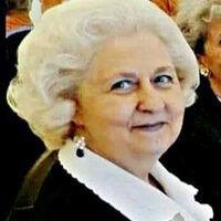 Peggy Nuby Garrison